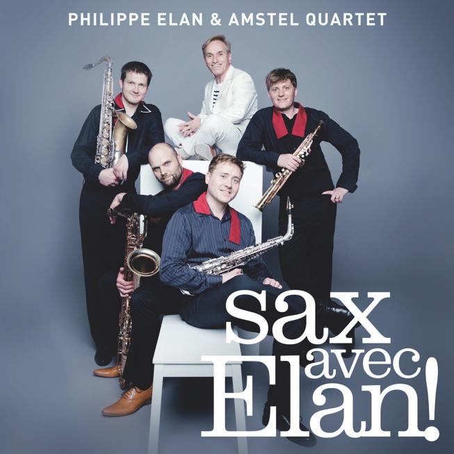 Sax avec Elan